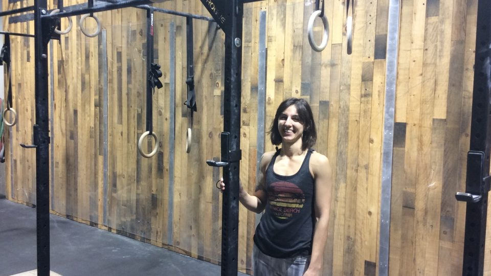 Athlete of the Month: Jovana Duke