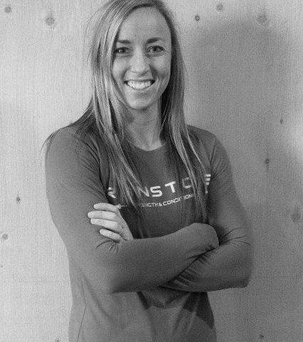 Danielle Haskett, BSc