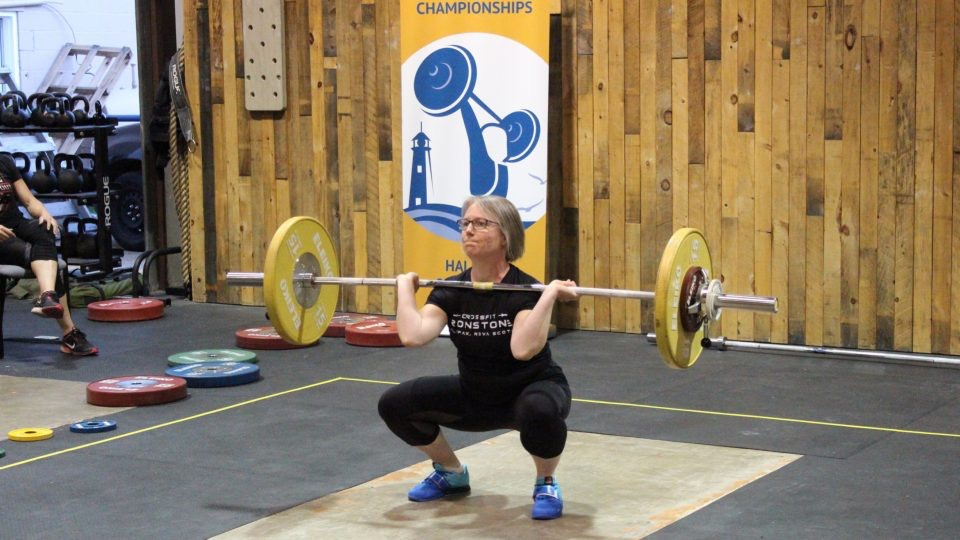 Time to Squat: What to expect for the next 6 weeks