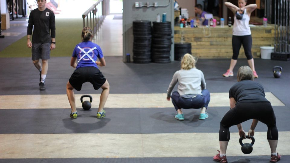 Practice, Mobility, Practice: Preventing Injury Through Moving Well