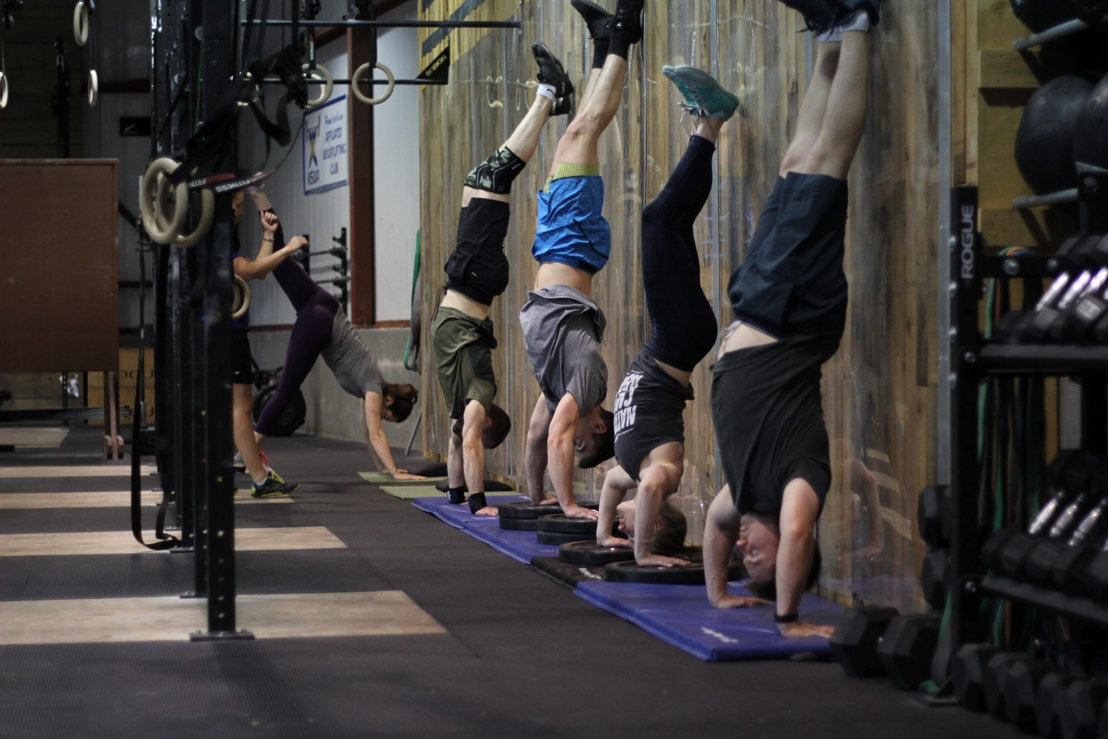 CrossFit Ironstone - Ironstone Strength & Conditioning