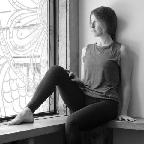 Tessa Jacquard, MSW